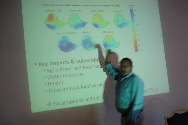 Ethiopia NDF - Nile Basin Discourse