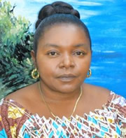 Ms. Therese Kakule Katungu
